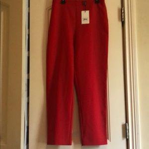 designer pants!